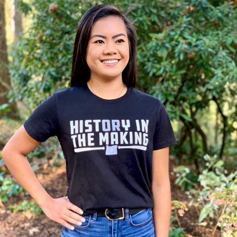 History in the Making Women's Tee