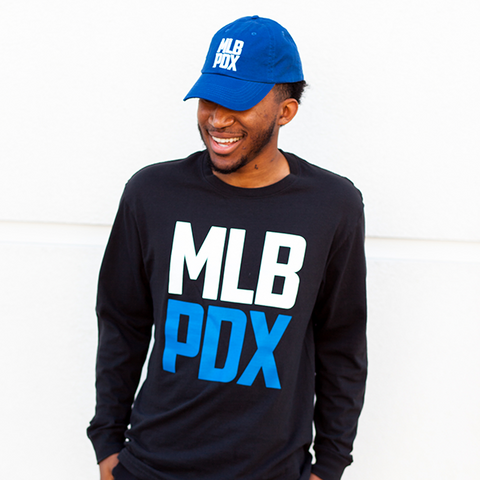 MLB PDX Long sleeve