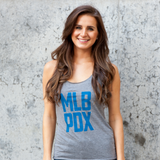 MLB PDX Women's Tank
