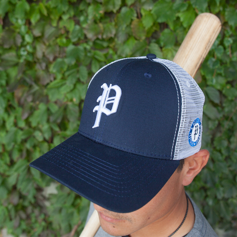 Portland Diamond Project Trucker Cap