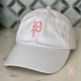 Breast Cancer Awareness Month Hat