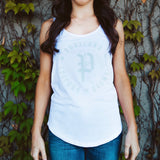Women's Badge Tank