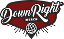Down Right Merch
