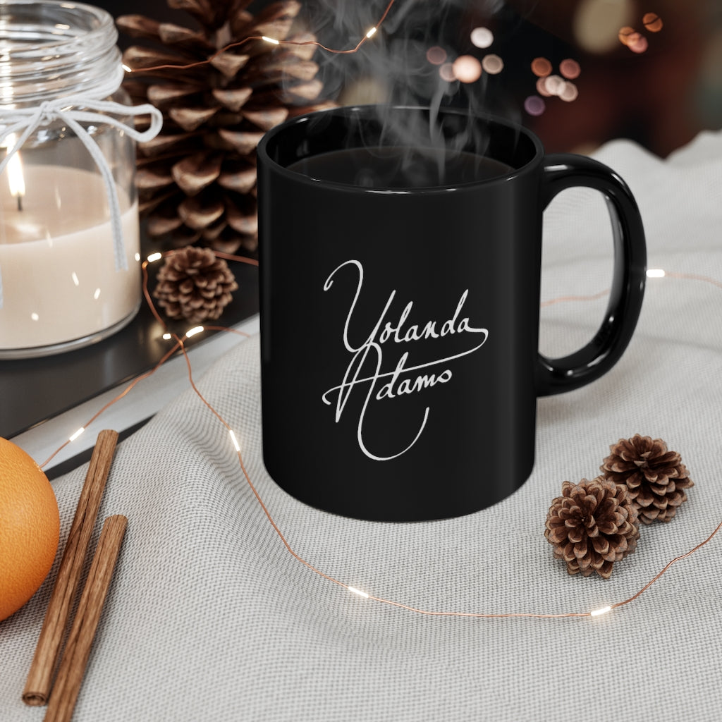 Yolanda Adams - This Too Shall Pass Mug