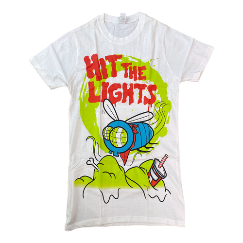 Hit The Lights -