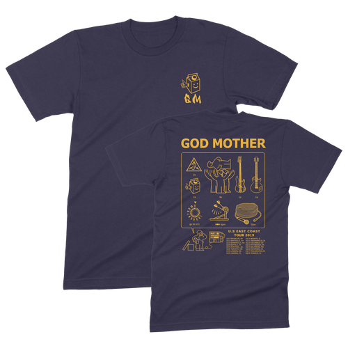 God Mother -