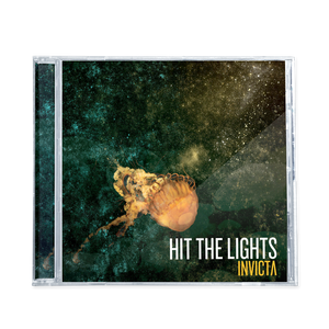 "Hit The Lights - ""Invicta"""