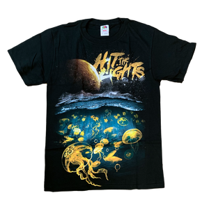 "Hit The Lights - ""Jellyfish"" Shirt"