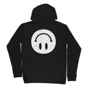 "kill joy. - ""Smiley"" Hoodie"