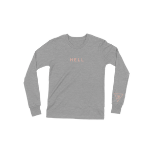 "Vanna - ""All Hell Longsleeve"""