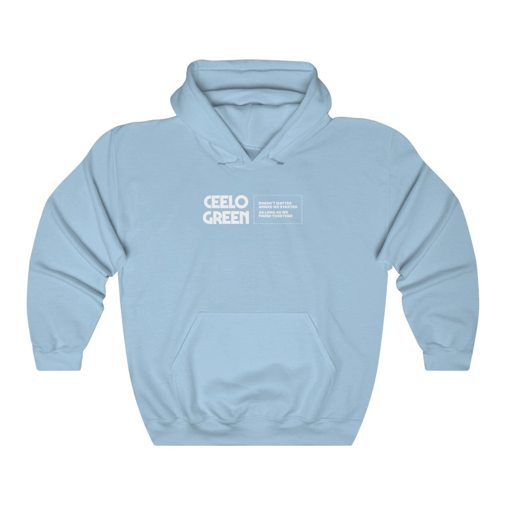 "Cee Lo Green - ""Lead Me"" Front & Back Hoodie"