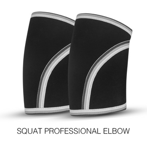 Elbow Sleeve Neoprene 7mm