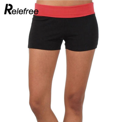 8 Colors Summer Women Workout Fittness Skinny Yoga Short Pants