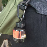 Portable Protein Powder Container