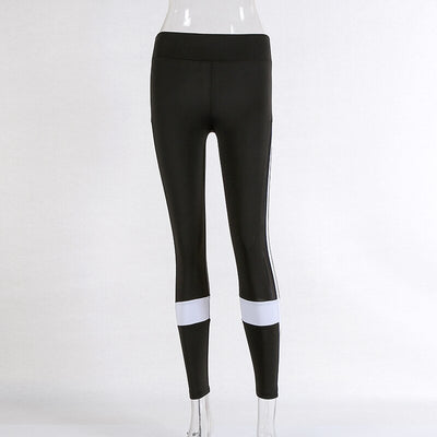 Women's Mesh Yoga Pants