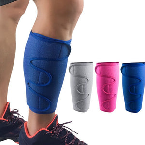2Pcs Leg Sleeve Cover  Outdoor Sports Accessories