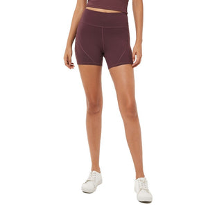 Women's activewear bottoms High Waisted Yoga Shorts