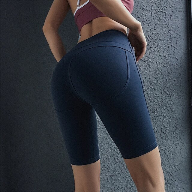 Women's Compression Training Tight Short