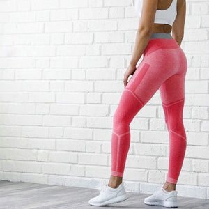 2019 Seamless Scrunch Flex Push Up Spandex Plus Size High Waisted Gym Workout Yoga Pants