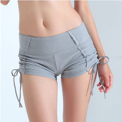 Fashion Women Yoga Short