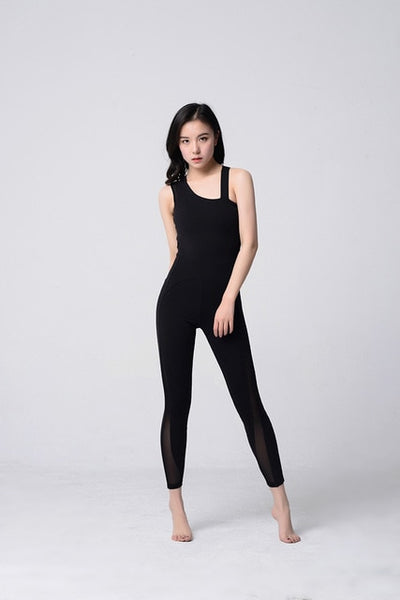 Women One Piece Yoga Sets