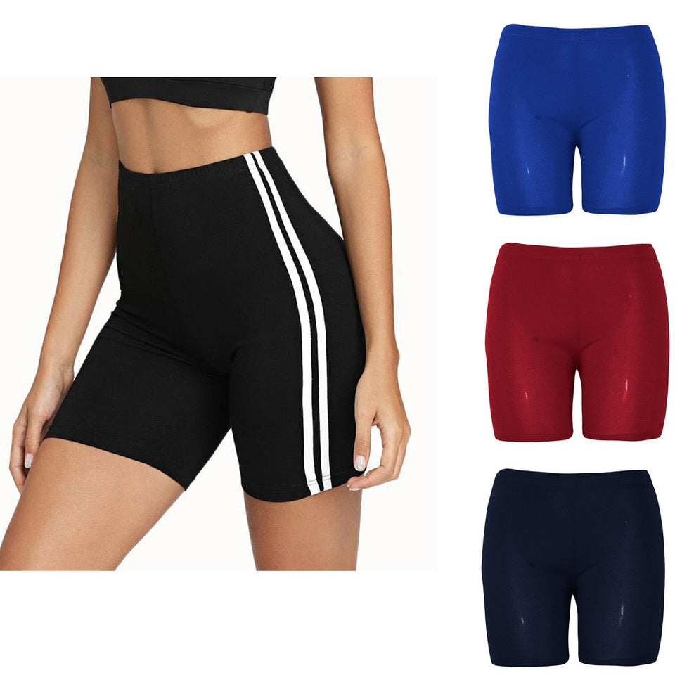 Hips Tight Yoga Sports Short