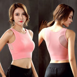 women's best gym crop tops-Women's workout athleisure Online store