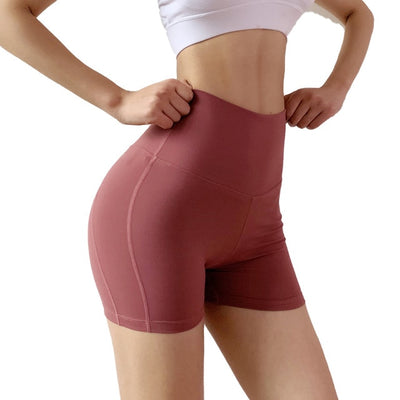 Breathable Women Sport Gym Shorts