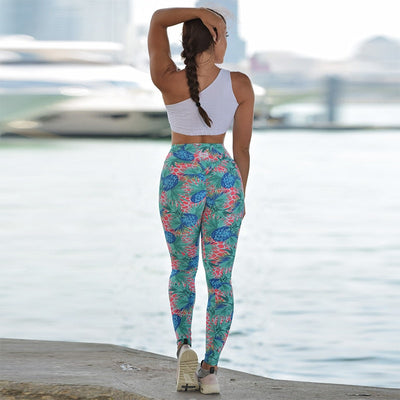 Who makes the best yoga pants?