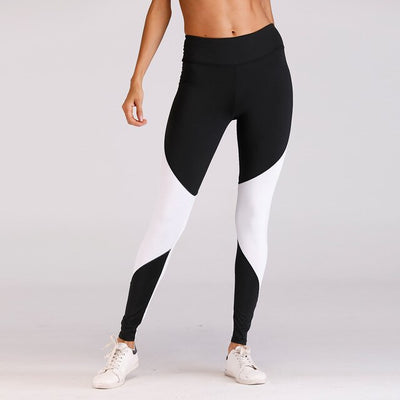 Women BreathAble Quick Dry Workout Leggings