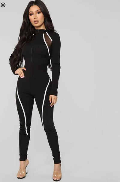 Women's activewear fashion sporty outfits