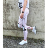 Women's Print Running Pants