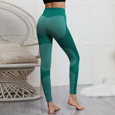 Buttocks Training High Waist Yoga Leggings
