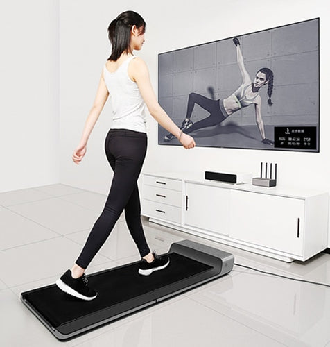 Home Smart electric Walking mat pad machine