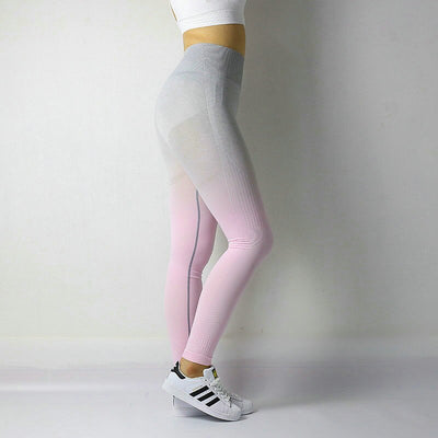 Women High Waist Tummy Control Yoga  Leggings