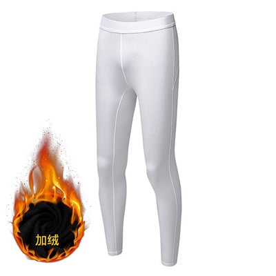 Women Thick Burning Fat Workout Pant