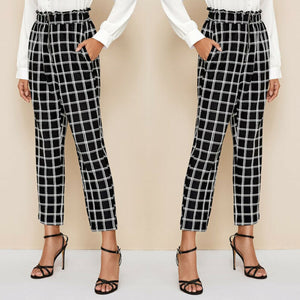 Women's Office Work Trousers
