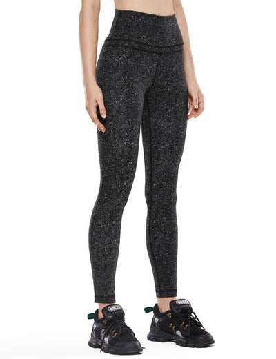 Women's High Waist Pocket Lightweight leggings Workout Pants