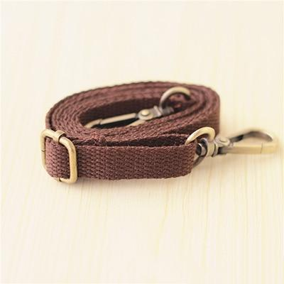 Nylon Colored Belt Bags Strap Accessories for Women PTgirl Fashion Adjustable Shoulder Handbag Strap Decorative Accessories Bags