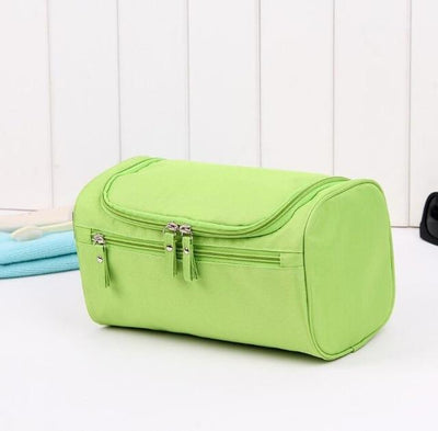 UOSC Makeup Bag Women Bags Men Large Waterproof Travel Cosmetic Bag Organizer Case Necessaries Make Up Wash Toiletry Cheap Bag