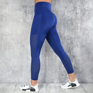 Women High Waist Leggings