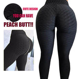 Sweat Fitness Casual Slim Push Up Workout Skinny Running Pants