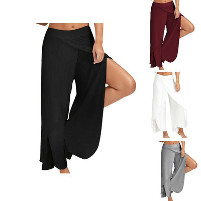 Maternity Loose Yoga Pants