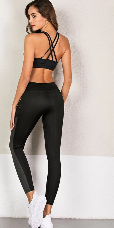 New Arrival Women Active Wear  Sportlegging Pants