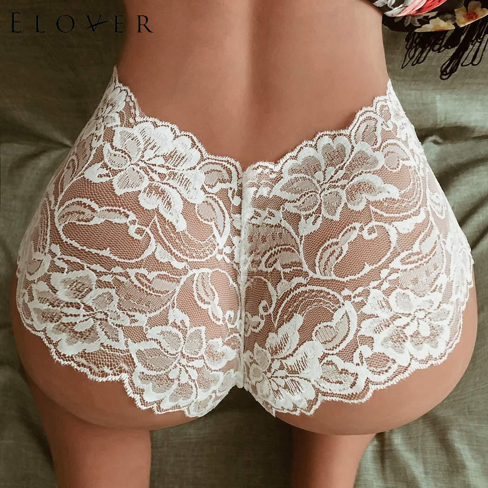Erotic Lingerie G String Briefs Sexy Panties