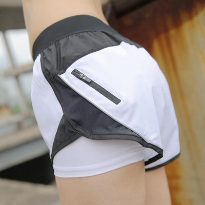 women's running Crossfit Shorts that don't ride up - workoutleggingspocket #SHORTS #YOGA #RUNNING #running #gym #activewear #athleisure #gym #workout #fitness #crossfit #womenworkoutfits