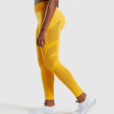 2019 High Waist Women Gym Workout Sport Leggings pants