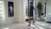 43′′ Home Fitness Smart Mirror