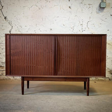 Load image into Gallery viewer, Bow front Credenza