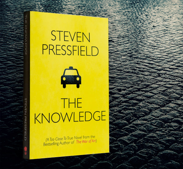 Steven Pressfield - The Knowledge